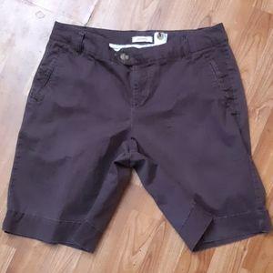 Dockers Womens Shorts sz 10